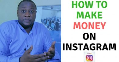 HOW TO MAKE MONEY USING INSTAGRAM, BUSINESS IDEAS, BUSINESS TIPS, DOING BUSINESS IN CAMEROON, BUSINE 2