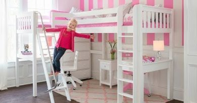 100 Cool Ideas! BUNKBEDS FOR GIRLS! 3