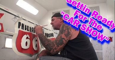 How To MAKE MONEY At The Car Show - Part 1 3
