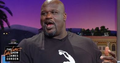 Shaquille O'Neal's Credit Card was Declined at Walmart 2