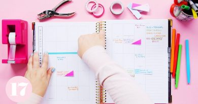 9 Planner Hacks and Tricks You Need to Try | Plan with Me 2