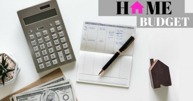 How To Plan Home Budget -  Money Management Tips 4