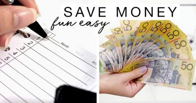 Easy & Fun Tips YOU NEED For Saving Money | ShopBack 2