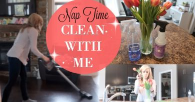NAP TIME CLEAN WITH ME 2018 & GROCERY HAUL! + TIPS TO SAVE ON GROCERIES 2