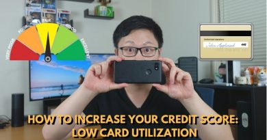Increase Your Credit Score by Pre-Paying Your Cards 3