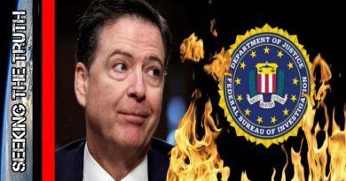 Disgusted FBI Agents Claim That Comey is DESTROYING the Agency 3