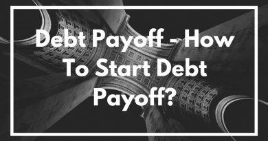 Debt Payoff Greenridge - How To Start Debt Payoff? 3