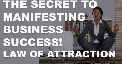 How to Attract More Clients Using the Law of Attraction 3