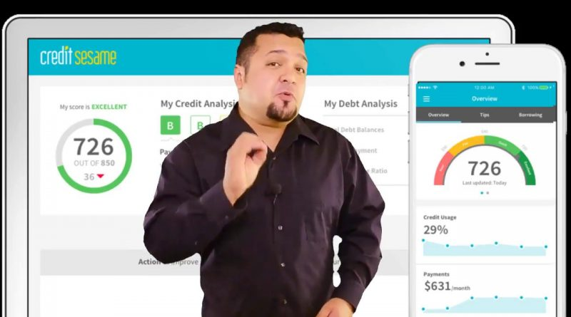 How To Get Free Credit Score  - Best Free Credit Report 1