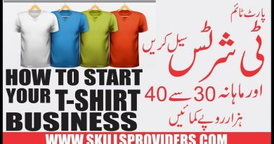 Small Business Ideas | How to Start T-Shirt Business |   Business Ideas for Jobless Peoples 4