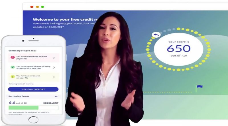 How To Get A Free Credit Report Online - Check Credit Score Free 1