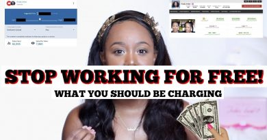 HOW TO MAKE MONEY ON YOUTUBE | WHAT EXACTLY YOU SHOULD CHARGE 2