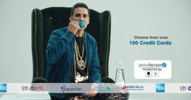 New Credit Card TVC by Money Singh (Akshay Kumar) - Paisabazaar.com 4