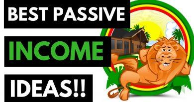 Top Passive Income Ideas 2018 - Best Passive Income Ideas 3