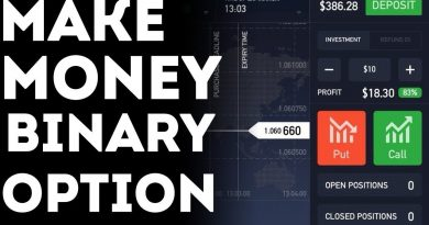 IQ OPTION TRADE IDEAS AND CHARTS |MAKE MONEY| 2