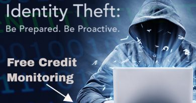 Did Someone Steal My Identity:  Personal Data & Social Security Number 2