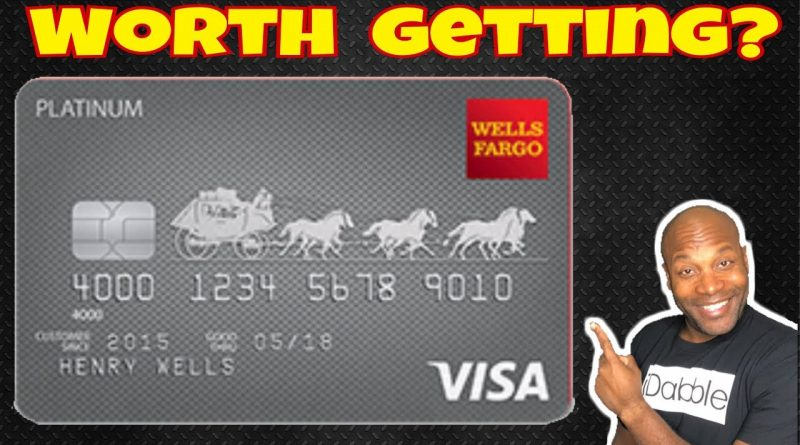Wells Fargo Secured Credit Card - Advance On Pay