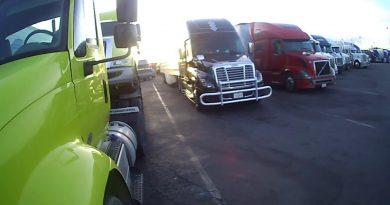 I'm the Nosiest Trucker in Trucking! 3