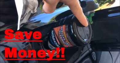 This Simple Tip Can Save You Big on BMW Maintenance! (BMW/Techron Fuel System Cleaner) 3