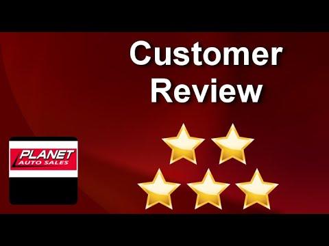 PLANET AUTO SALES LindonSuperb5 Star Review by Suzette Kooyman 1