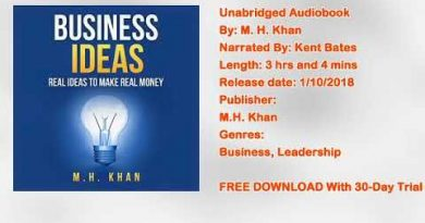 Business Ideas: Real Ideas to Make Real Money Free Audiobook 3