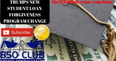Donald Trump's New College Student Loans Forgiveness Change - Do You Qualify? Navient, Nelnet, Etc 2