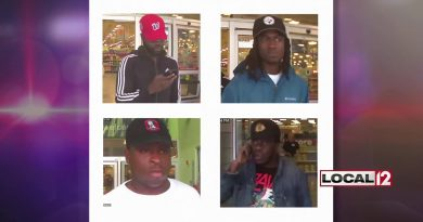Fairfield police looking for men accused of forging, cloning credit cards 2