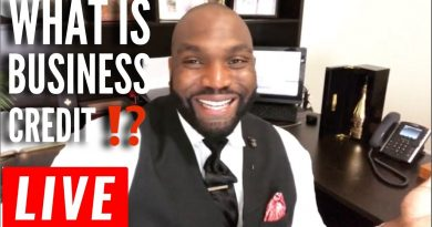 What is Business Credit ?| Free Business Coaching 3