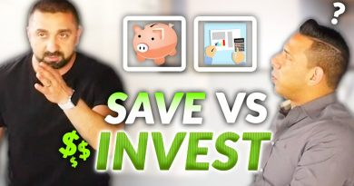 Saving Money VS Investing: What Your Fitness Studio Should Be Doing & Why! 4