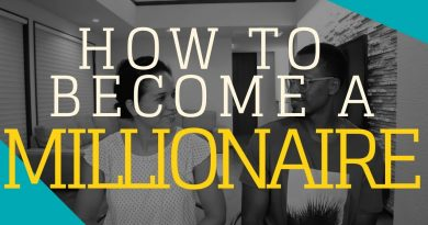 How to Become a Millionaire with $10 a Day 3