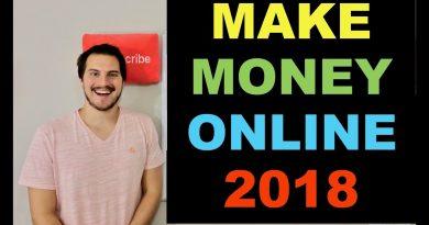 5 Ways To Make $50 Per Day Online in 2018 4