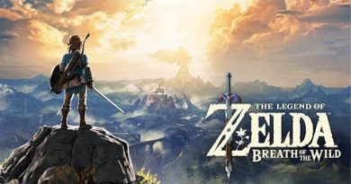Legend of Zelda: Breath of the Wild Stream: Part 2 - Just Accept My Love You Stupid Horse 2