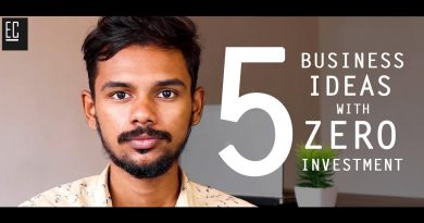 5 Business Ideas with Zero Investment | Malayalam | entrepreneur clinic 4