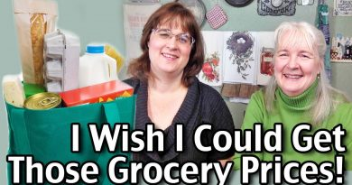 I Wish I Could Get Those Grocery Prices! Save Money On Groceries Instead of Making Excuses! 4