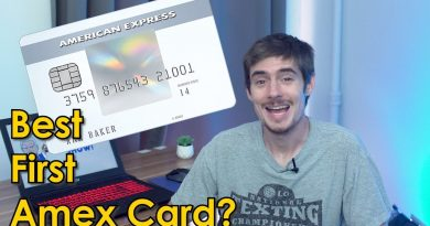 """Is The Amex Everyday Credit Card the best """"First Amex""""? 4"""
