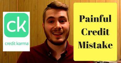 The Biggest Mistake on Credit Karma 3