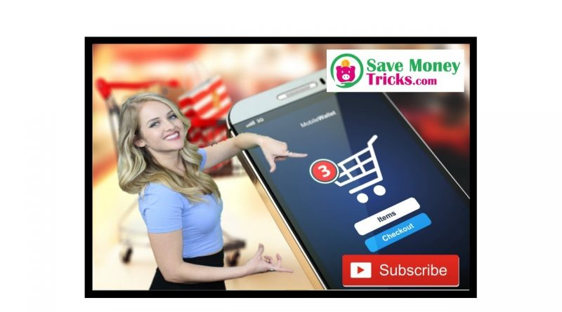 How to Save Money on Groceries with Apps 1