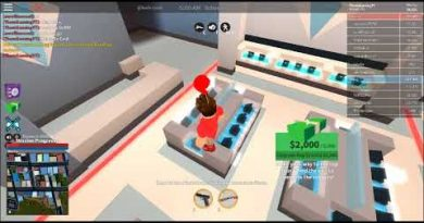 Saving Money In JailBreak #1 2