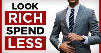 Look Rich Without Robbing A Bank | Dress Like A Millionaire On A Budget | Money Saving Hacks | RMRS 2