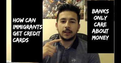 How can undocumented immigrants get credit cards? 3