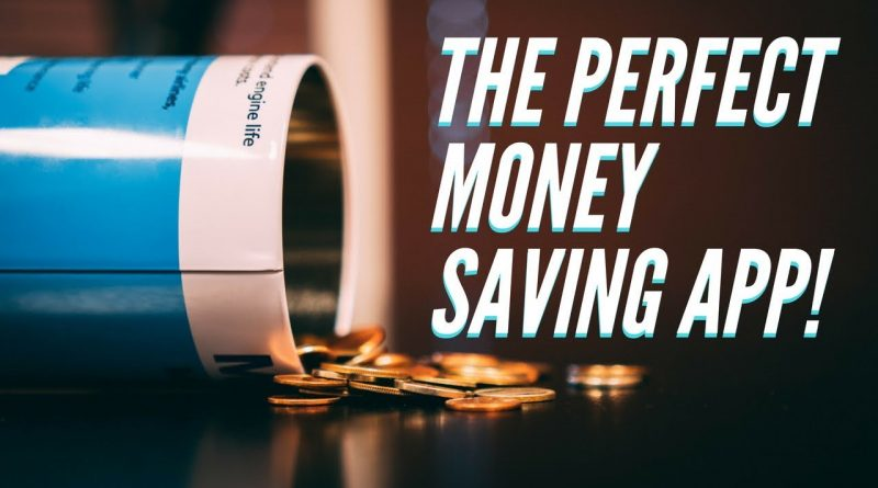 THE APP THAT AUTOMATICALLY SAVES YOU MONEY!! 1