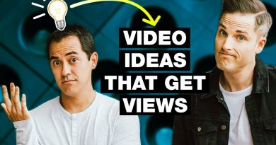 How to Come Up with Good Video Ideas for YouTube 4