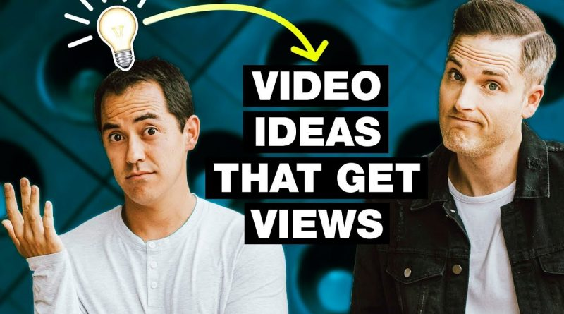 How to Come Up with Good Video Ideas for YouTube 1