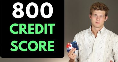How To Get An 800 Credit Score In 45 Days (5 Steps) 2
