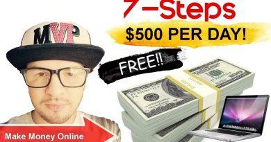 5 Best Ideas for Making Money 2