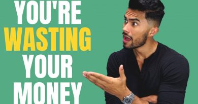 NEVER Do These 5 Things With Your Money 3