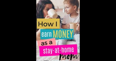Best Money Making Ideas For Stay At Home Moms - Money Ideas For Stay At Home Moms - Work From Home! 2