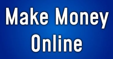 I Want to Make Money on the Internet... See Some Ideas That Continue to Work Today 3