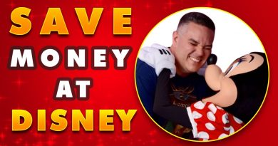 Disney Travel Tips - How to save money, Disney offers, and how to plan the ultimate Disney Vacation. 4