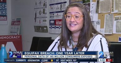Equifax breach one year later: Have you done enough to protect your identity? 4